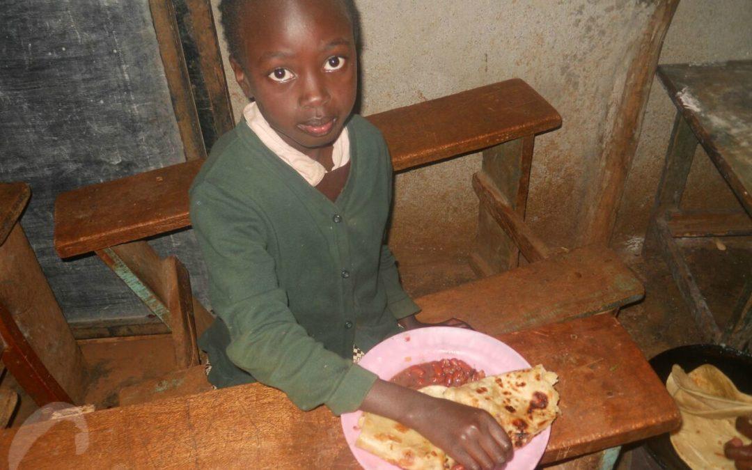 Child Sponsorship Looking Back – Melvin