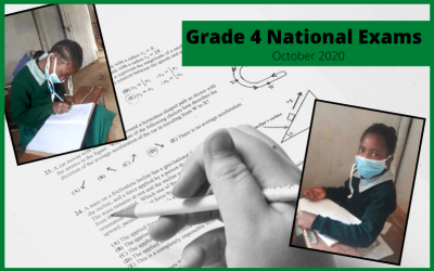 Grade 4 National Exams – how are they doing?